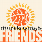 Various Artists - Derrick Morgan And His Friends (Doctor Bird) 2xCD